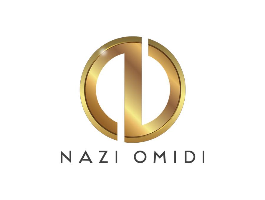 لوگو شخصی نازی امیدی