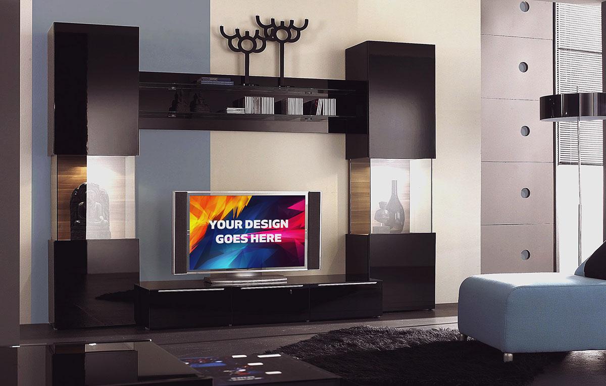 ماکاپ تلویزیون - رایگان