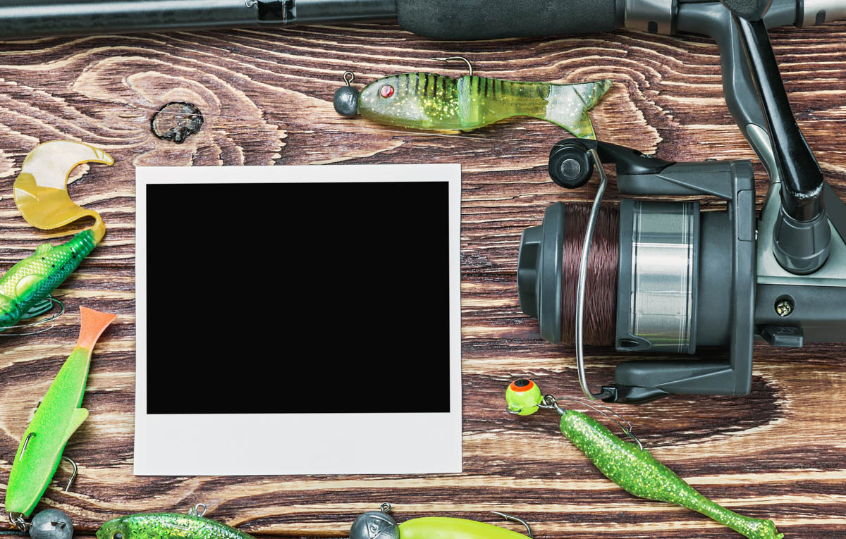 تصاویر آرشیوی ماهیگیری