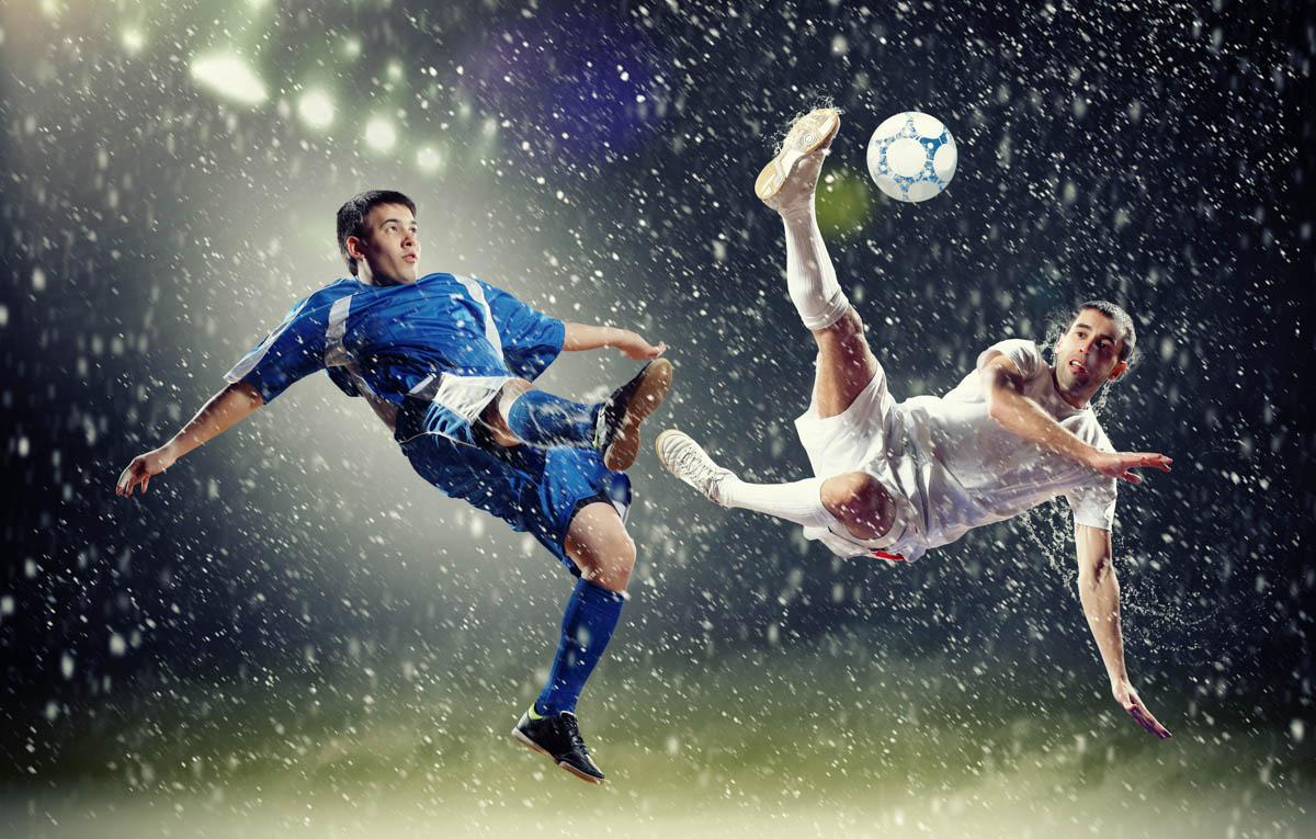 تصاویر آرشیوی فوتبال