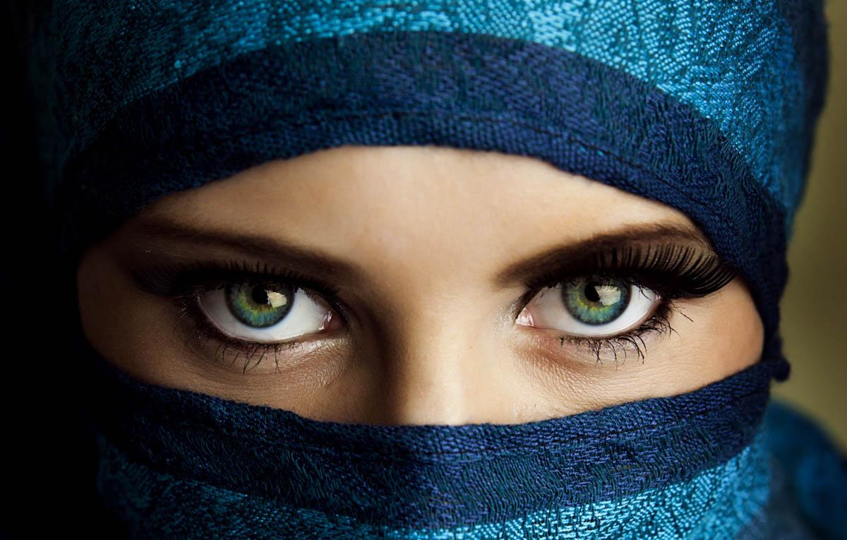تصاویر آرشیوی حجاب