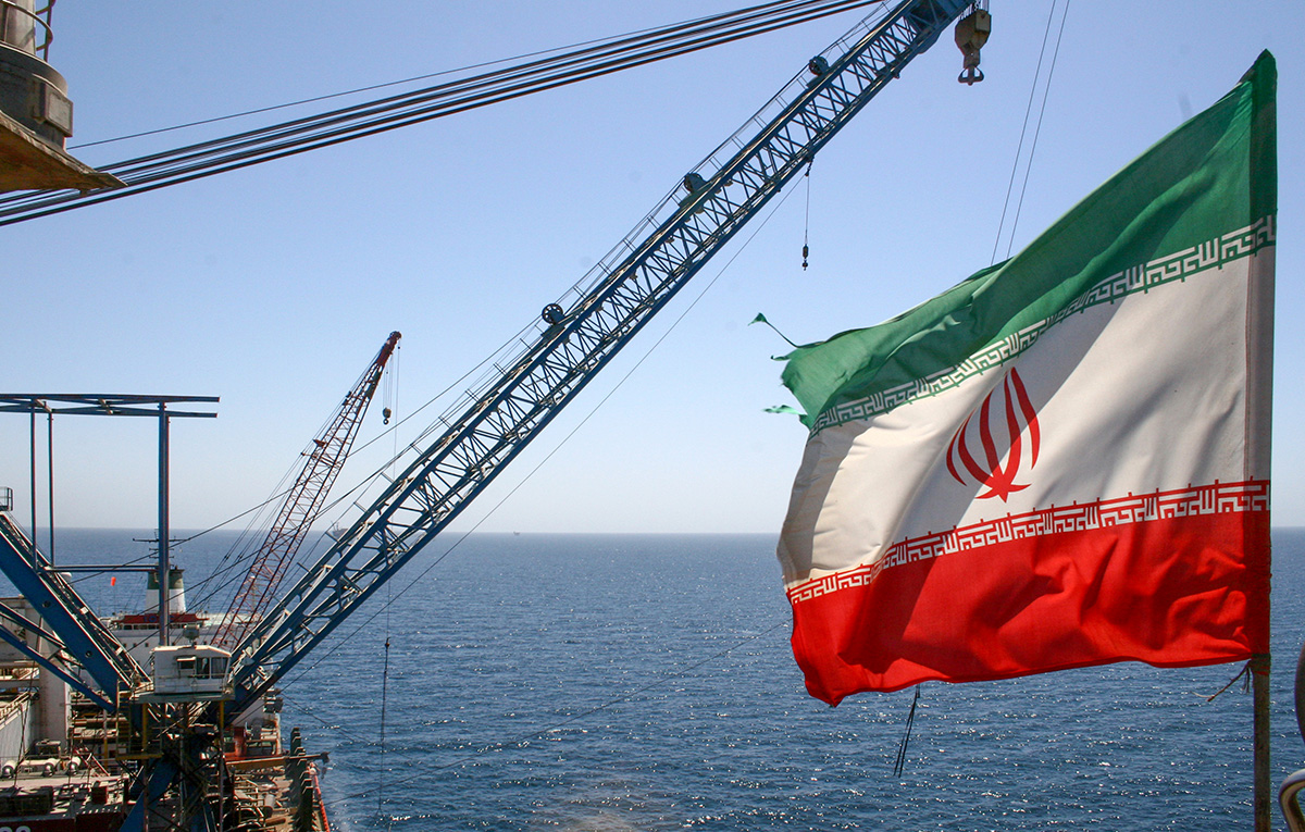 تصاویر آرشیوی نفت و گاز