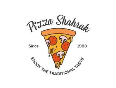 پیـتزا شهرک