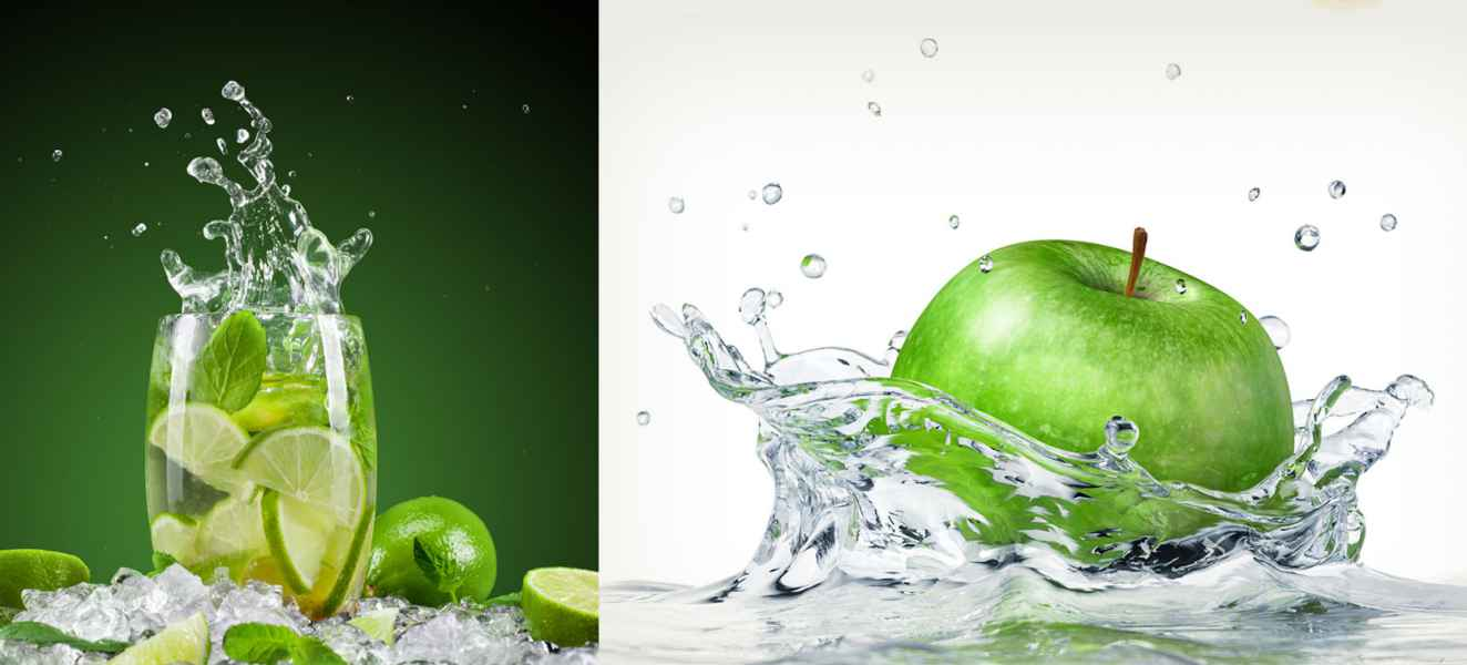 عکاسی مواد غذایی | عکاسی تبلیغاتی | برندینگ