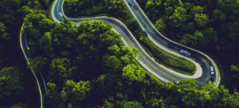 عکاسی هوایی | تصویربرداری هوایی | Helishot