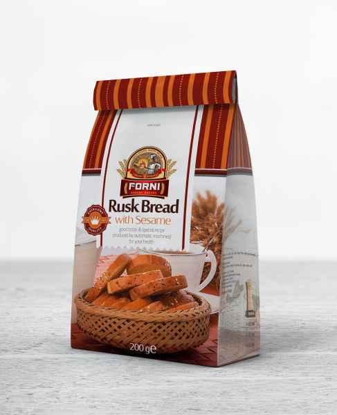 Packaging | Label Design | Branding