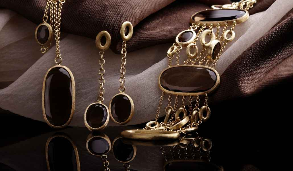 عکاسی زیورآلات   طلا   جواهر   سنگهای زینتی   برندینگ
