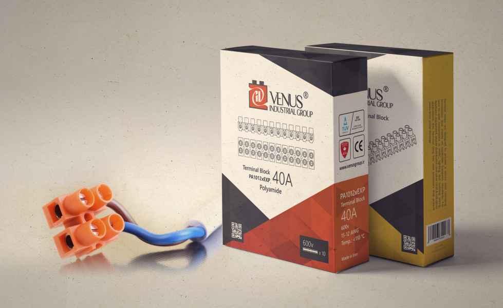 طراحی بسته بندی | ساختار بسته بندی | هویت محصول