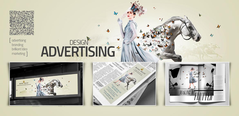 طراحی تبلیغاتی