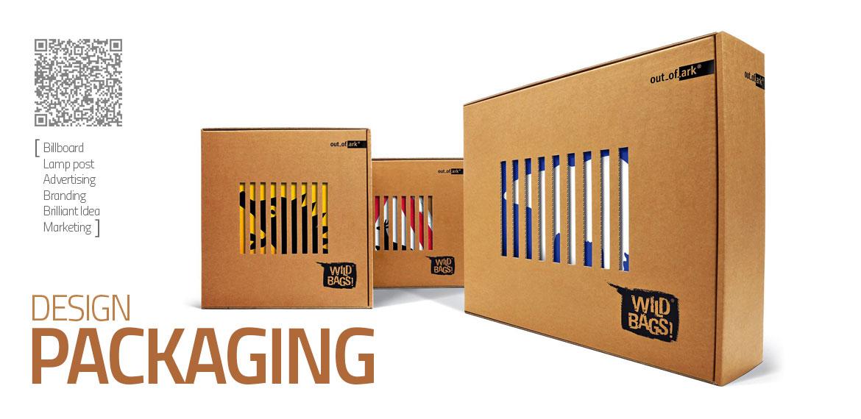 طراحی بستهبندی
