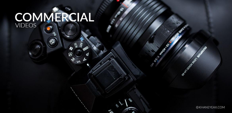 ساخت فیلم تبلیغاتی | فیلم صنعتی